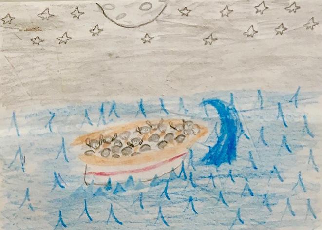 sur-le-bateau