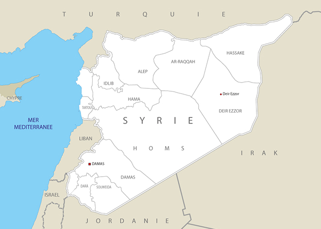 Alep, face au triomphe du cynisme, l'espérance de justice.